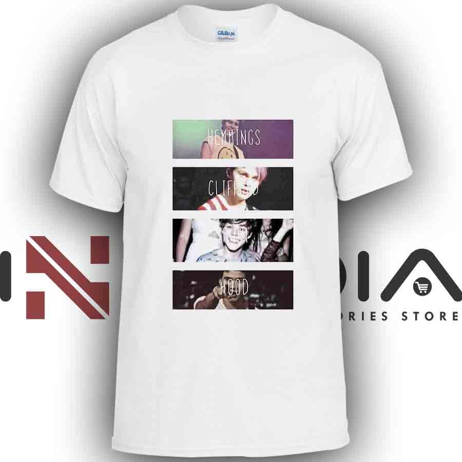 iniedia.com : 5 Seconds Of Summer Poster Tour