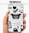 iniedia.com : Harry Styles Tattoos iphone cases, samsung galaxy cases, HTC one cases