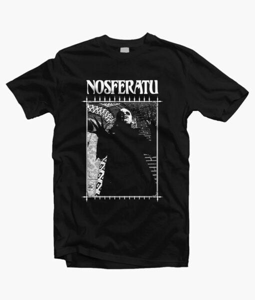 Nosferatu Band T Shirt