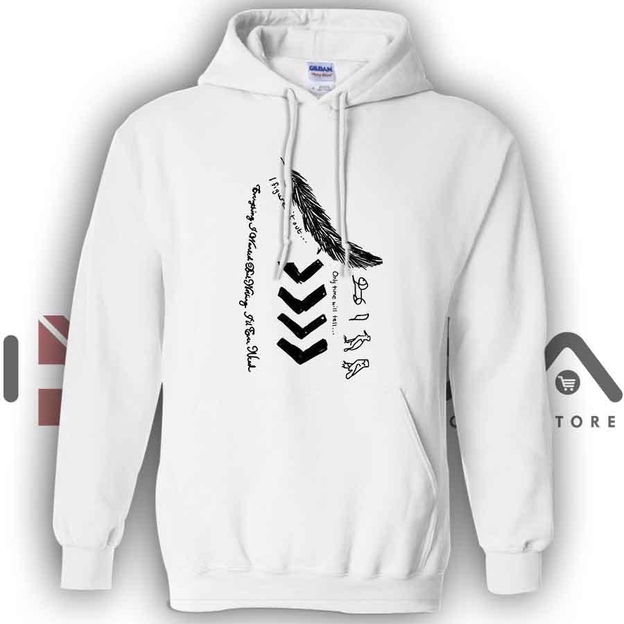 Iniedia.com : One Direction Liam Payne Tattoos hoodies