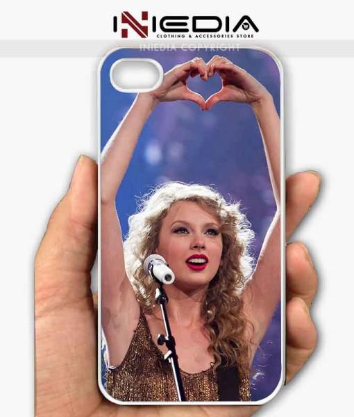 iniedia.com : Taylor Swift Tour phone cases