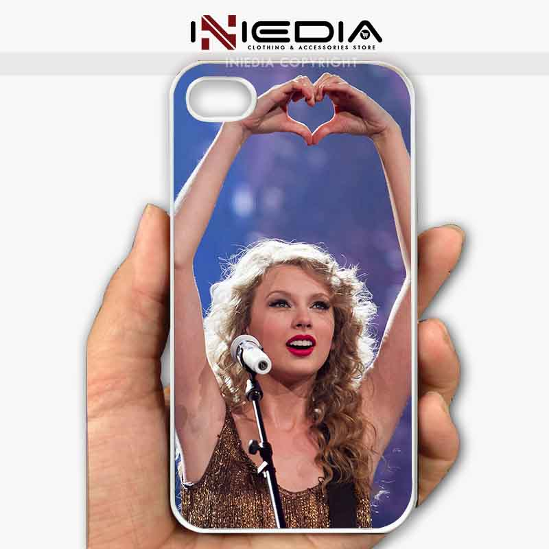 iniedia.com : Taylor Swift Tour phone cases