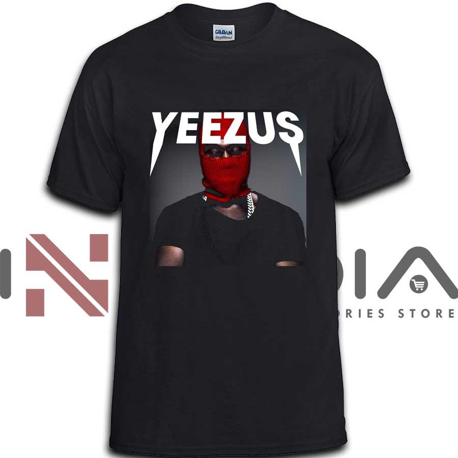 iniedia.com : Yeezus Kanye West Kendrick Lamar tshirt