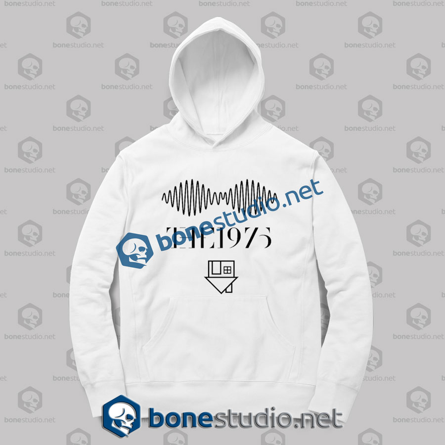 Hoodies Arctic Monkeys Band