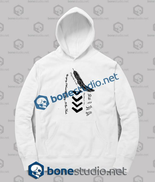 One Direction Liam Payne Tattoos Hoodies