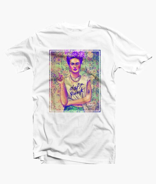 FRIDA The Young T Shirt