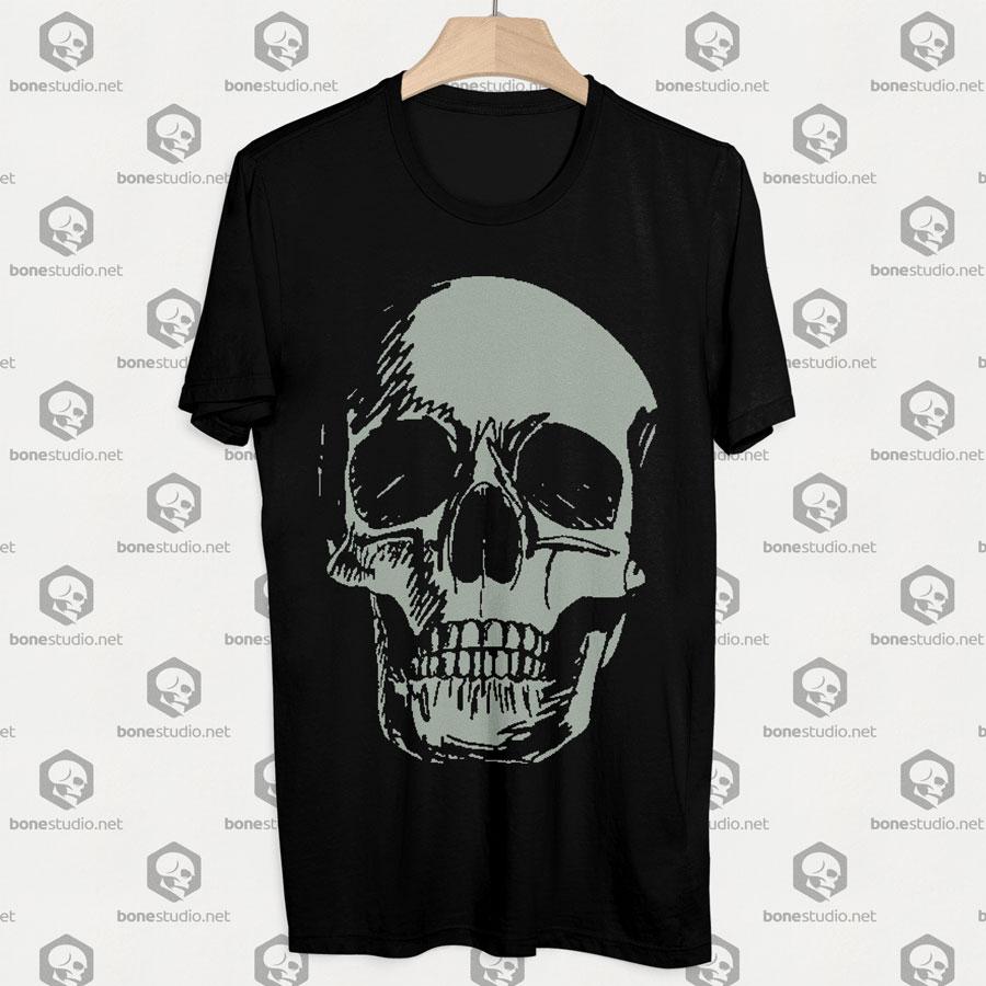 Cool Skull Tshirt