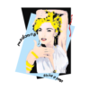 Madonna Licensed T Shirt Strike A Pose