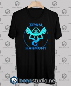 Tshirt Pokemon GO Team Harmony