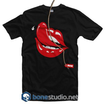 The Big Lick T Shirt