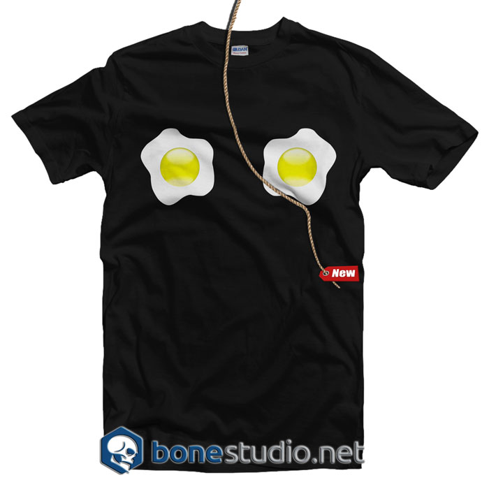 Fried Eggs T shirt