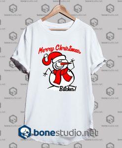 Christmas Snowman Merry Christmas BitchTshirt Designs - Christmas Snowman Merry Christmas BitchTshirt Mens - Christmas Snowman Merry Christmas