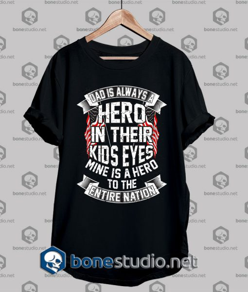 Dad Style Is Always A Hero t shirt