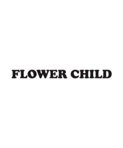 Flower Child T Shirt
