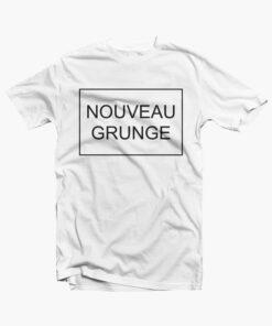 Nouveau Grunge T Shirt