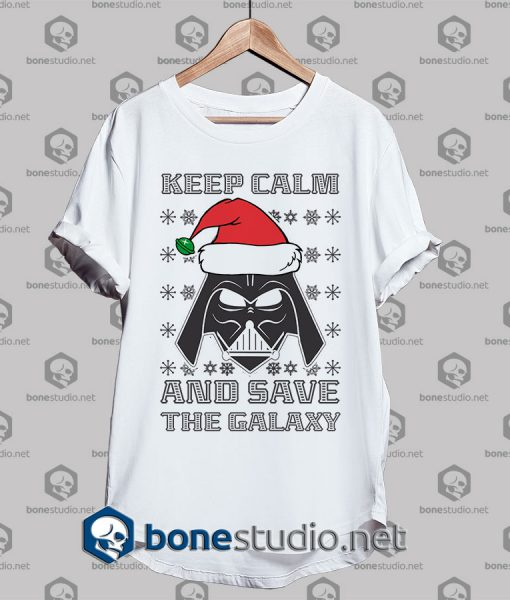 Ugly Style Save The Galaxy T shirt