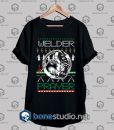 Ugly Welder Prayer T shirt