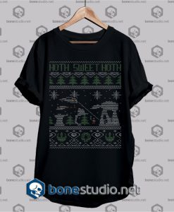 hot sweet hot ugly style christmas t shirt