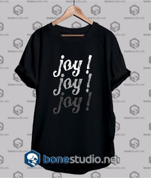 joyjoyjoy t shirt