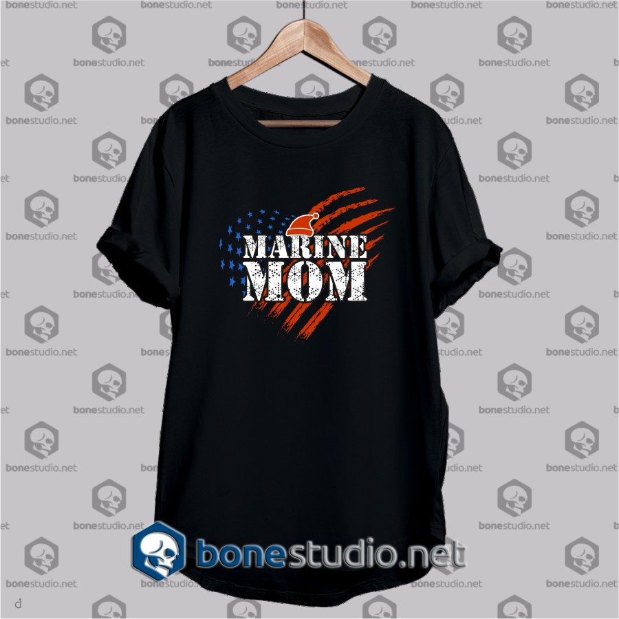 marine mom army t shirt
