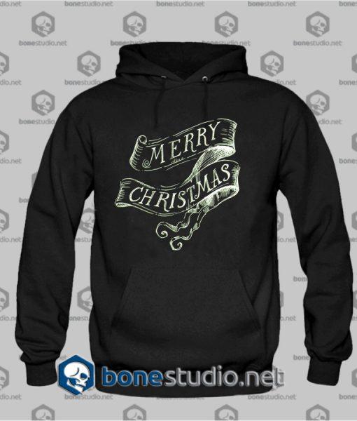 Merry Christmas - Hoodies