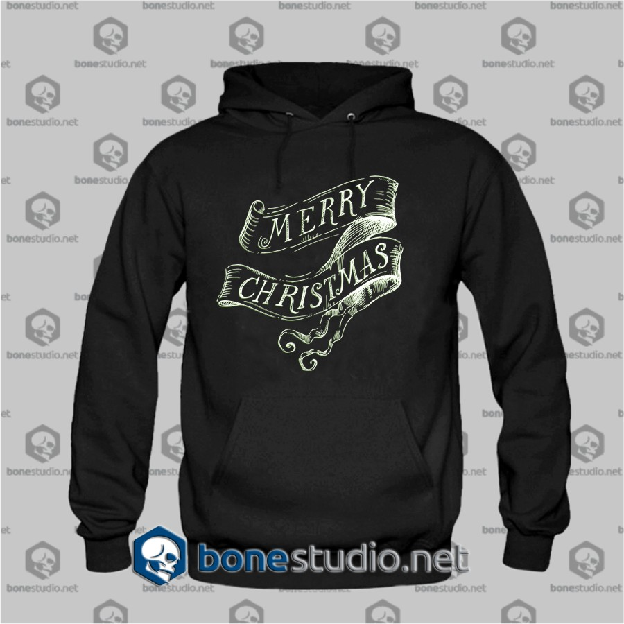 Merry Christmas - Hoodies