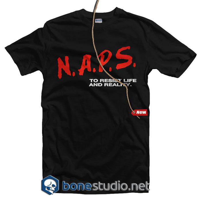 NAPS T Shirt