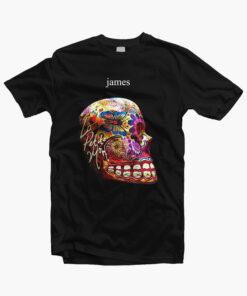 James La Petite Mort Band T shirt