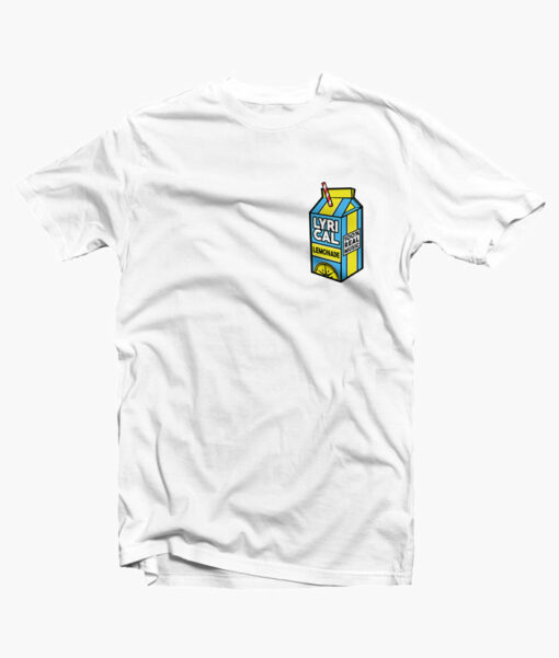 Lyrical Lemonade Juice T Shirt