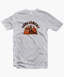 Parliament T Shirt