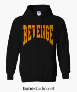 Revenge Drake Hoodie