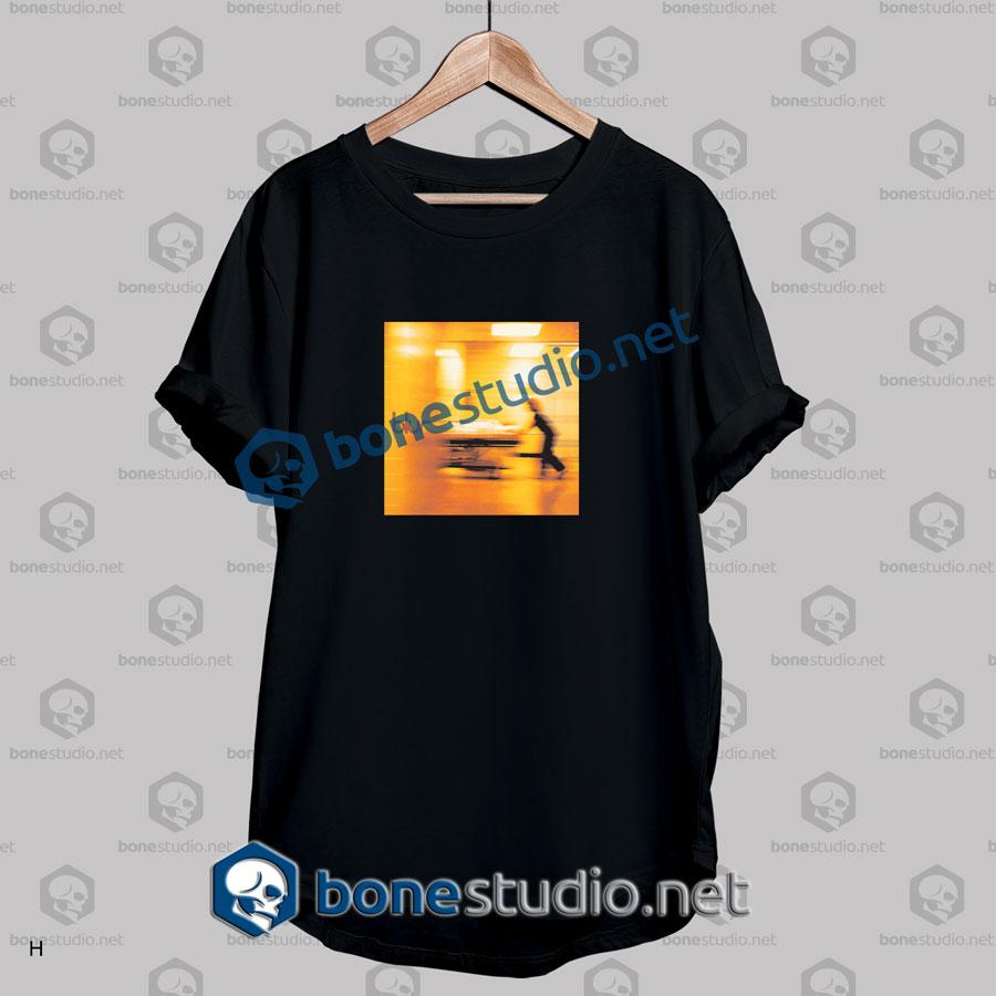 Blur Band T Shirt