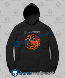 Game Of Thrones Dragon - Hoodies