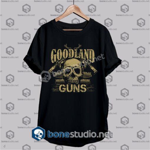 Good Land Guns T Shirt