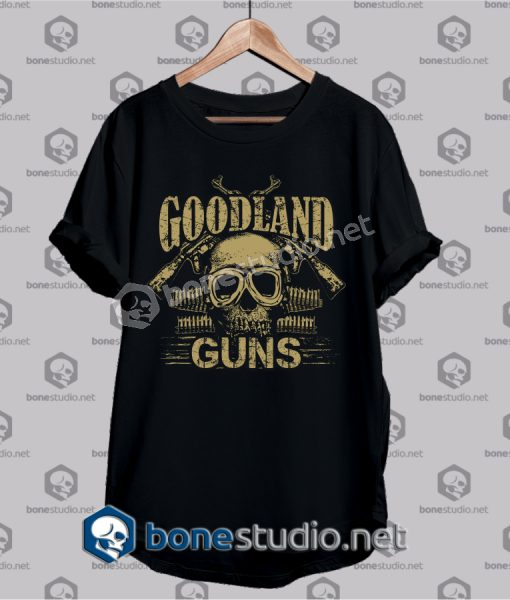 Good Land Guns T Shirt