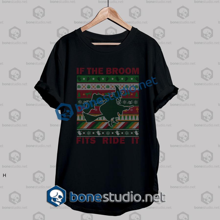 Halloween Full Ugly Christmas T Shirt