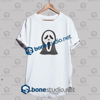Happy Halloween Horror Funny T Shirt