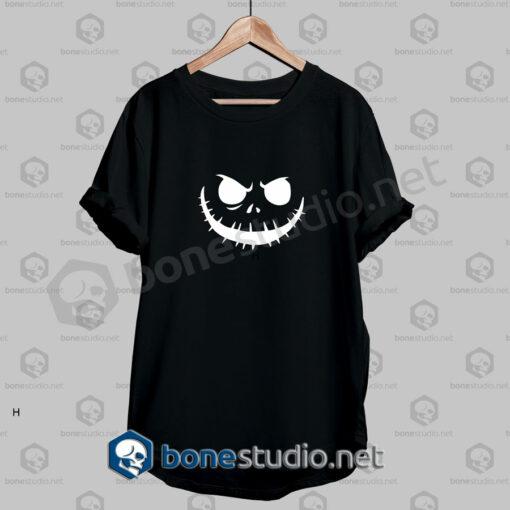 Happy Halloween Horror Pumpkin Funny T Shirt