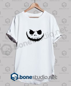 Happy Halloween Horror Pumpkin Funny T Shirt