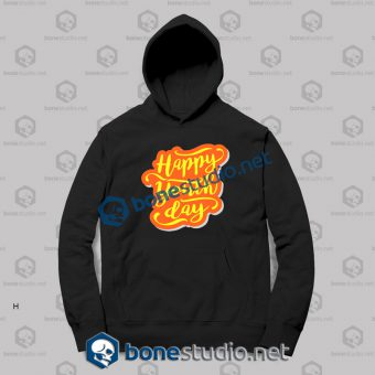 happy youth day quote hoodies