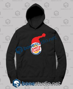 Merry Christmas Burger King Funny Hoodies