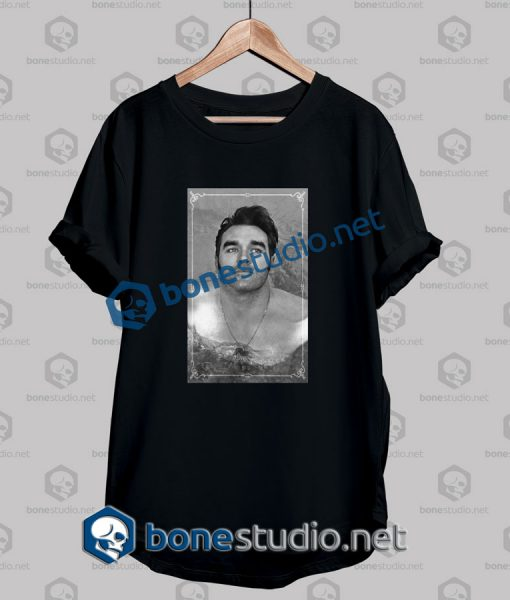 Morrissey Love Like A Swim Band T Shirt