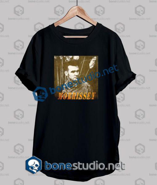 Morrissey Vintage Band T Shirt