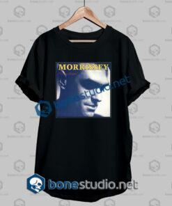 Morrissey Viva Hate Band T Shirt