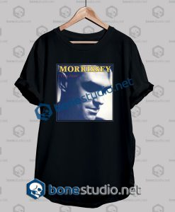Morrissey Viva Hate Band T Shirt