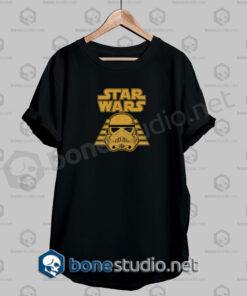 Star Wars Mad Movie Funny T Shirt
