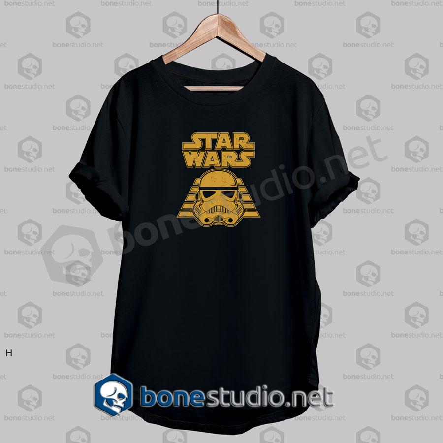 Star Wars Mad Movie Funny T Shirt