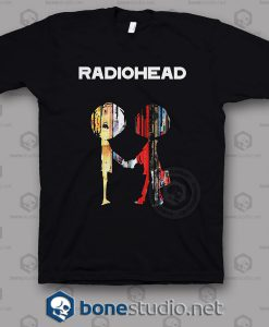 Radiohead The Best Of Band