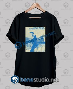 The Smith Morrissey Night Band T Shirt