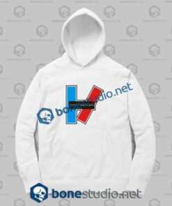Twenty One Pilots Logo Band - Hoodies